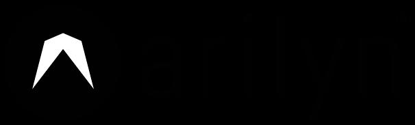 Arilyn_logo_Musta_pohja_Valkoinen_haka.png
