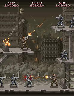 killzone Como seriam os games atuais em versões Java para celular