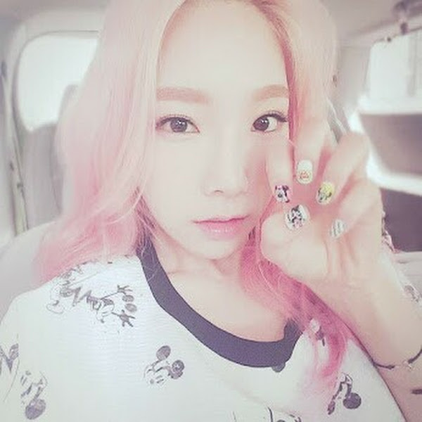 Taeyeon Eddy picture