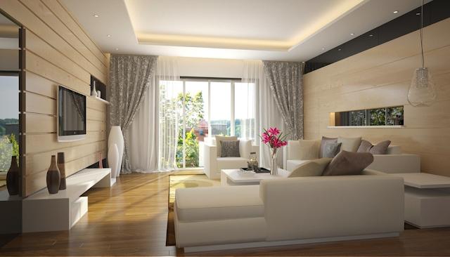 Thiết kế căn hộ chung cư Hà Đông Samsora