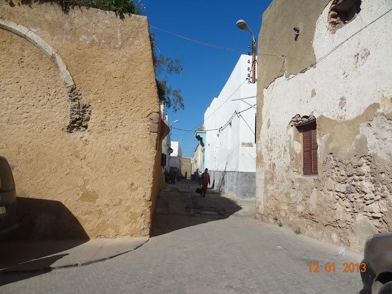marrocos - Marrocos e Mauritãnia a Queimar Pneu e Gasolina DSC05404