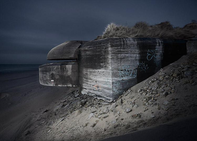 Заброшенные бункеры