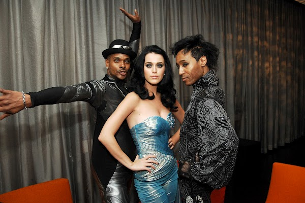 Katy Perry – Life Ball Cocktail Reception(celebrities-6photos)6