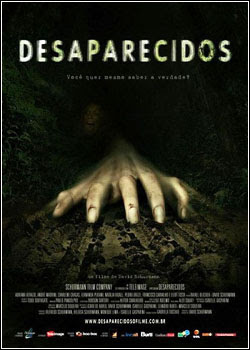 Download   Desaparecidos – DvdRip   Nacional