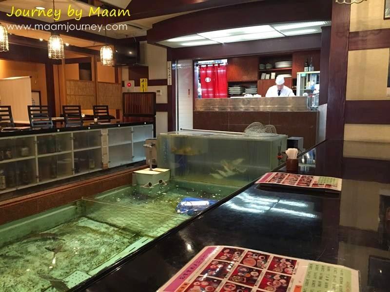 Kaiseki Restaurant_4