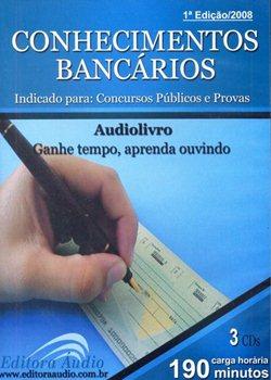 conhecimentosbanc%C3%A1rios Download   Curso Conhecimentos Bancários   Audiobook