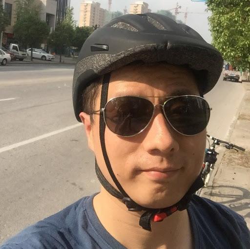 Xiaodong Yang Photo 9