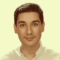 Luisfer Romero Calero's avatar