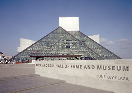 North America's Top 5 Halls of Fame