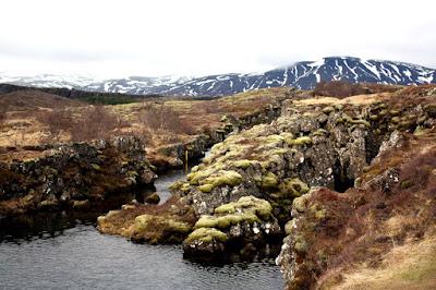 Pingvellir in Iceland