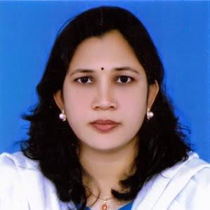 Farida Akhtar Photo 10