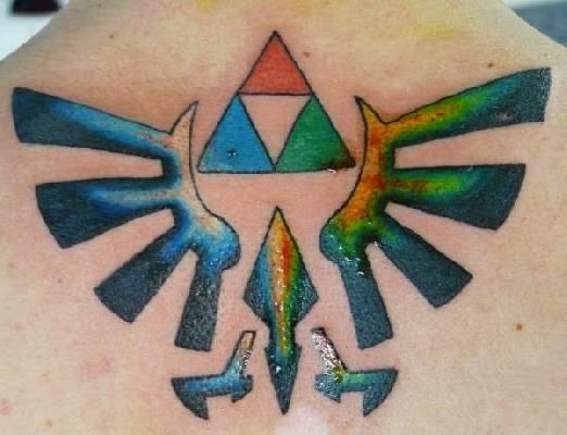 Tattoos Acute Body Arts