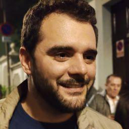 Jose Umpierrez Guerrero