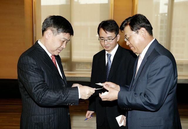Những điều nên biết khi đàm phán với đối tác Nhật Bản