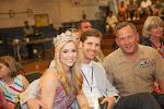2014 Azalea Queen Kirsten Haglund, Celebrity Guest Lt. Gen Robert E. Milstead