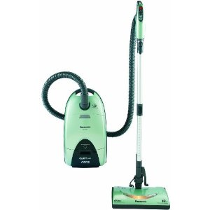 Panasonic Vakum Cleaner