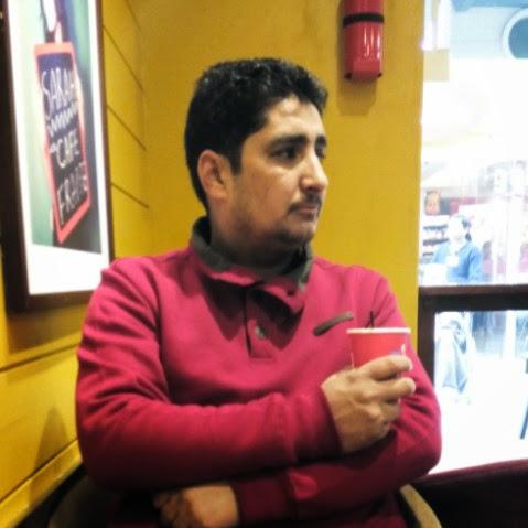 Zaroo Mehraj avatar