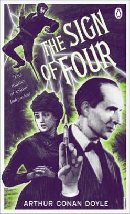 book report of sherlock holmes the sign of four Read the latest customer reviews, and compare ratings for sherlock holmes  #1 a study in scarlet #2 the sign of four  the case book of sherlock holmes.