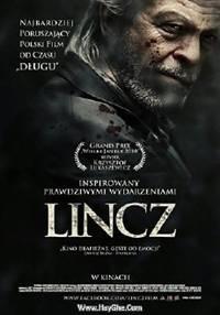 Lincz - Truy tìm tên sát nhân