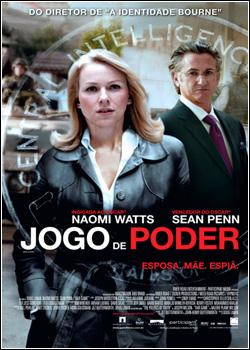 Jogo de Poder Dublado 2011