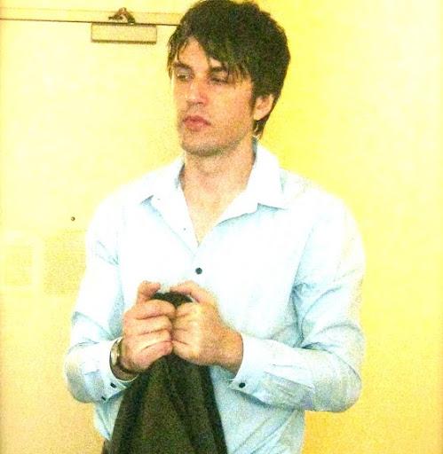 Dylan Marks