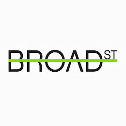 Broad Street Co. logo