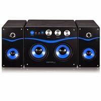 Technical Pro BLUET40 Powered Bluetooth Loudspeaker