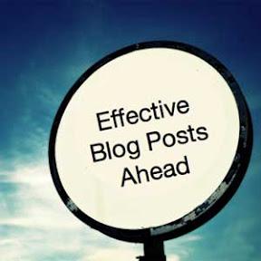 22 Tipe Posting Blog Yang Menarik