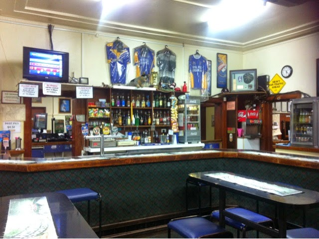 Koukku baarit Melbournessa