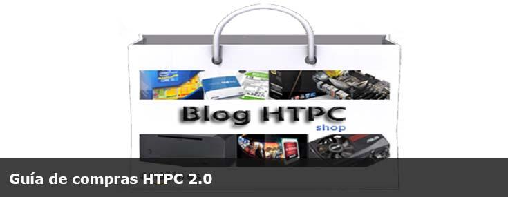 Guia de compras HTPC 2.0