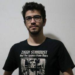 Luis Fergulha