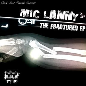 Mic Lanny - The Fractured