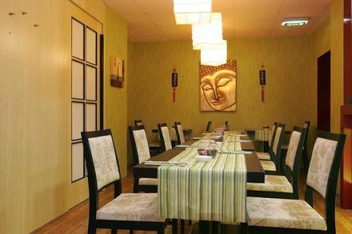 Asia Queen Restaurant OG, Landstraße 66, 4020 Linz, Österreich, Sushi Restaurant, state Oberösterreich