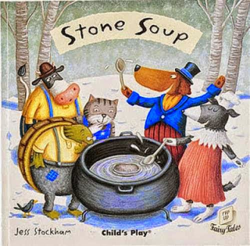 Central Valley Pagan Pride Stone Soup