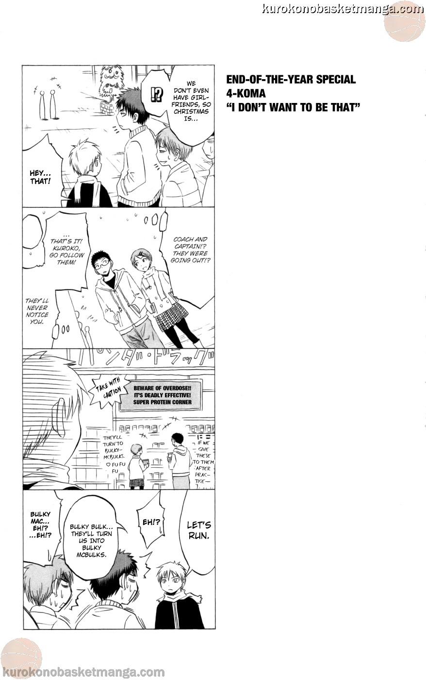 Kuroko no Basket Manga Chapter 89 - Image 23