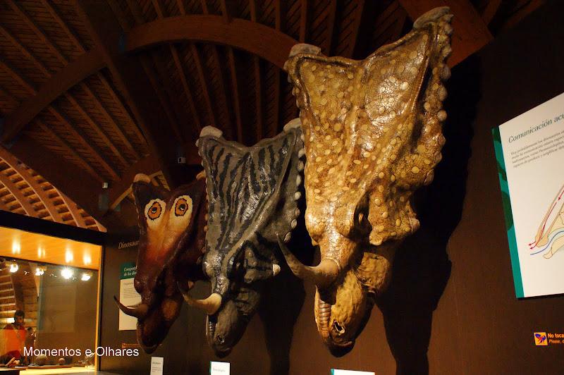 Astúrias, Museu do Jurássico