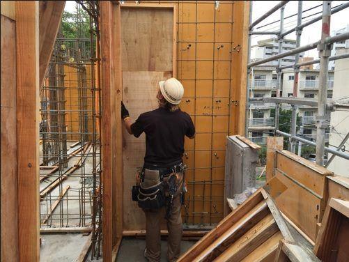 Đơn hàng cốp pha xây dựng cần 6 nam làm việc tại Tokyo Nhật Bản tháng 12/2017