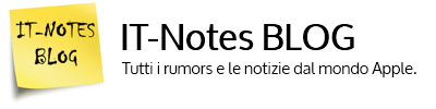 IT-Notes Logo
