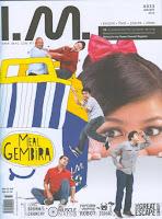 TESTIMONIAL - Gwen Hew, Editor of I.M. magazine