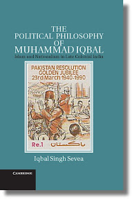 [Sevea: The Political Philosophy of Muhammad Iqbal]