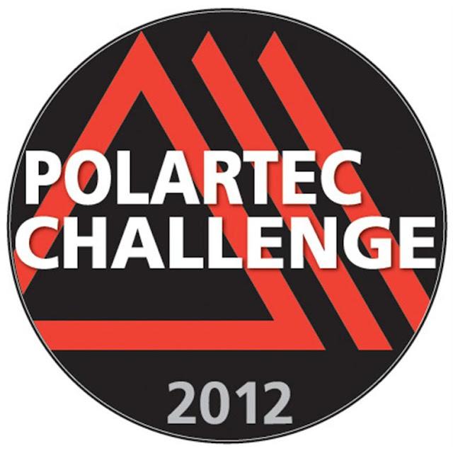 Polaartec Challenge 2012