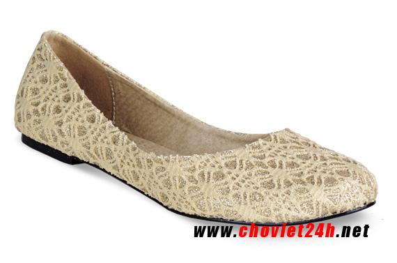 Giày búp bê thời trang Sophie Peristal