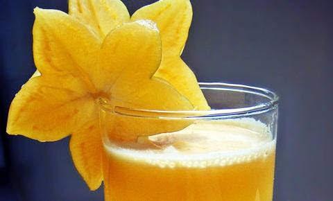 manfaat jus buah belimbing untuk darah tinggi