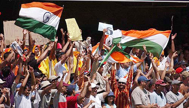 क्रिकेट देश के लिए अफ़ीम है लेकिन...खुशदीप