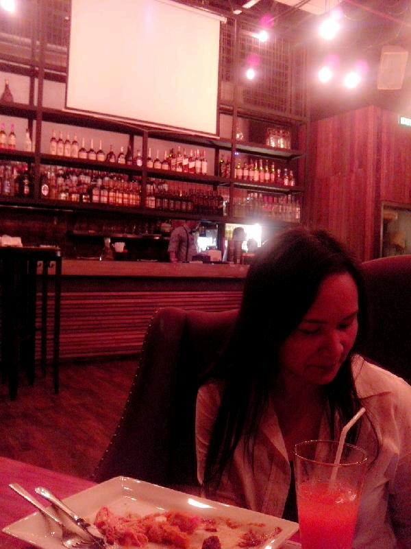 URBN Bar and Kitchen