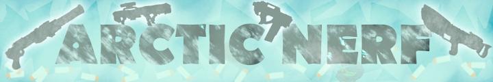 Arctic Nerf