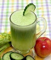 jus buah campur sayur untuk kesehatan kulit