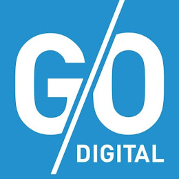 G/O Digital Marketing logo