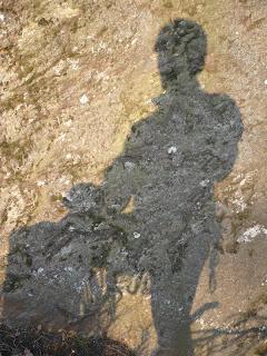 Die Klettersaison wirft ihren Schatten voraus