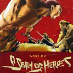 Manhwa A Story of Heroes (1 - 37 tamat)